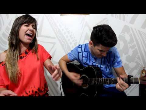Mariana & Mateus - Nocaute - Jorge & Mateus (COVER)
