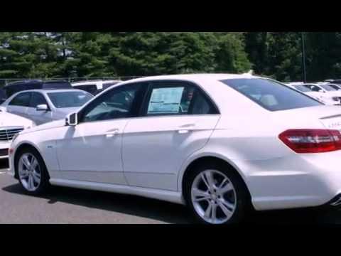 2012 Mercedes Benz E Class Freehold NJ