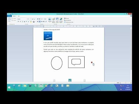 windows-8---aprende-wordpad-en-menos-de-15-minutos