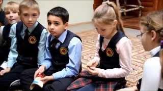 ГБОУ Школа №687 - Открытый музейный урок