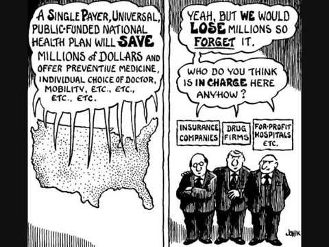Single payer vs public option, which is better?