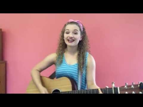 Maddie & Tae - Sierra (Cover By Elly Cooke)