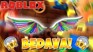 Free Wing! / Roblox Make a Cake! [EVENT]