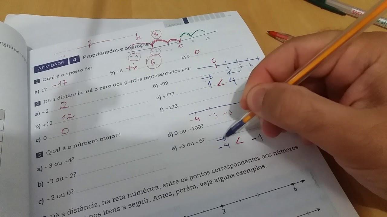 EJA MUNDO DO TRABALHO - Matemática- Ensino Médio Volume 1