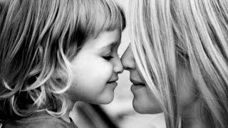 Поздравление маме от дочерей (очень красиво, смотреть до конца)