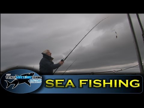 Boat Fishing Tips - Casting - TAFishing Show