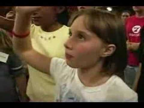 jesus camp documentary where are they now