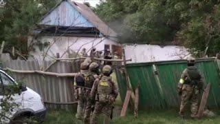 В Ингушетии правоохранительные органы предотвратили готовящийся теракт.