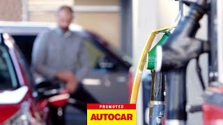 Promoted | Control Your Costs With Peugeot'S 'Just Add Fuel' | Autocar