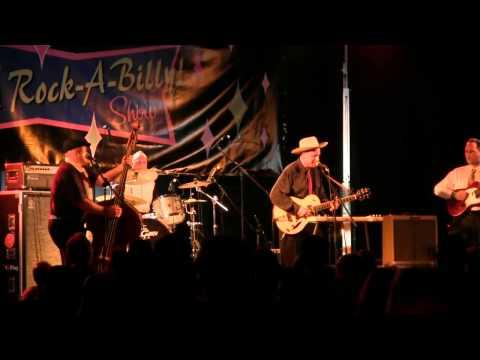 Rusty Steel & The Star Tones@High Rockabilly 2012