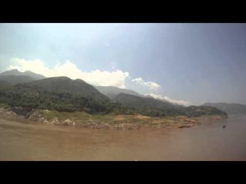 China-Three Gorges Timelapse