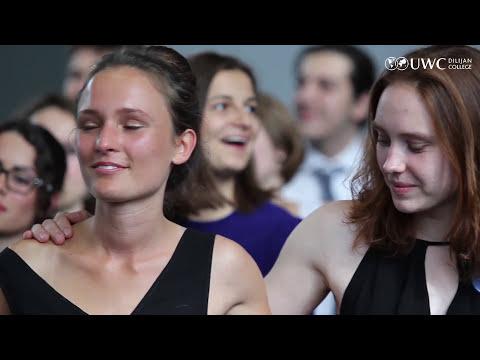 UWCD Graduation Events 2016