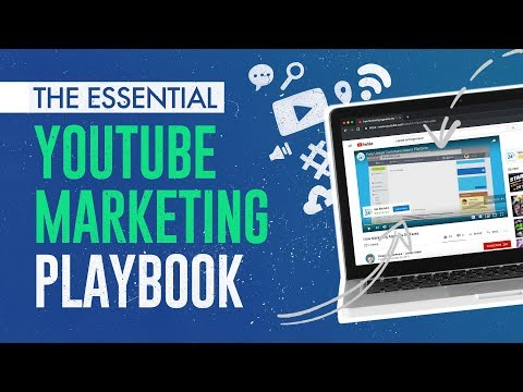 YouTube Marketing: For Beginners & Experts [FULL GUIDE] thumbnail