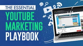 YouTube Marketing: For Beginners & Experts [FULL GUIDE]
