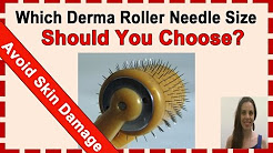 hqdefault - Derma Roller Needle Length For Acne Scars