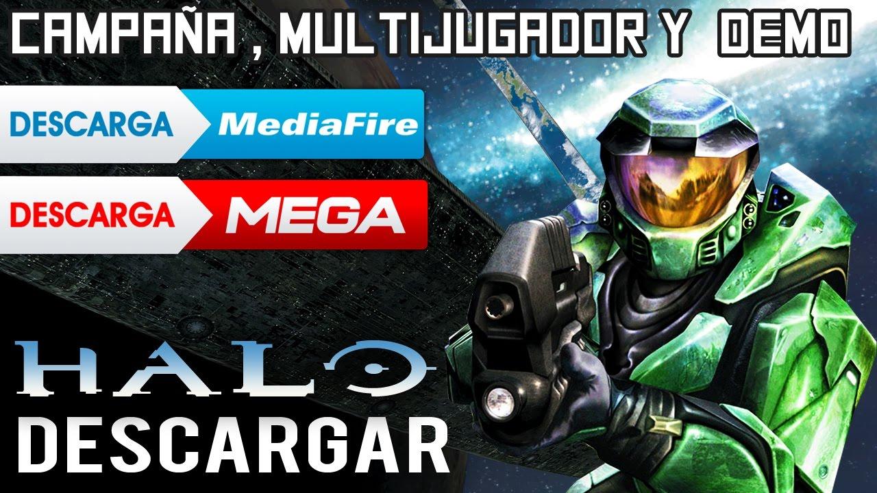 descargar juego halo combat evolved completo para pc gratis softonic