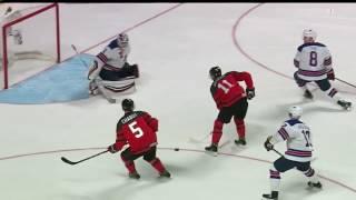 All Canada Goals WJC 2017