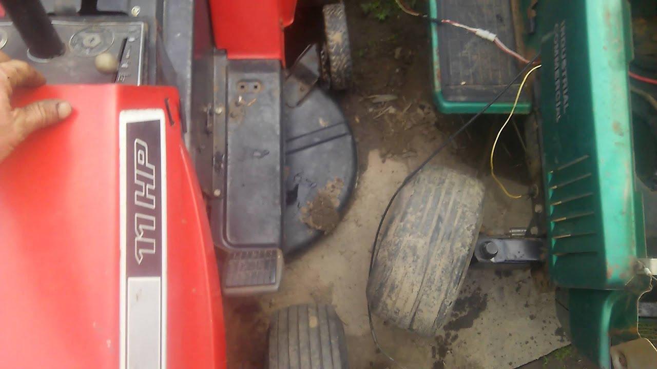 Woody S Mobile Mower Repair