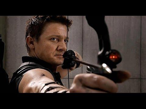 Jeremy Renner Talks Hawkeye Stand Alone Film - AMC Movie ...