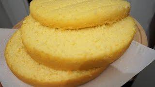 Бисквит на 5 яиц в мультиварке бисквит без проблем получается всегда Biscuit