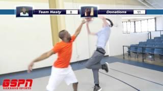 lnu vs cashnasty 1 on 1 basketball