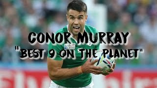 """Conor Murray """"Best 9 On The Planet"""""""