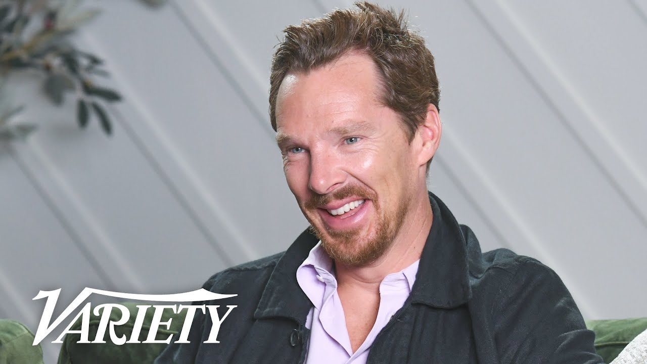 Benedict Cumberbatch, director Will Sharpe discuss 'The Electrical Life of Louis Wain' at TIFF 2021