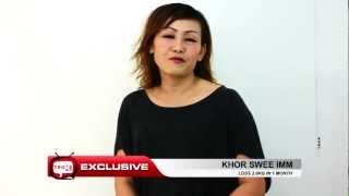 [TROIS Web TV] Khor Swee Imm - Success Story
