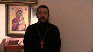 Если мучают навязчивые страхи. Священник Игорь Сильченков