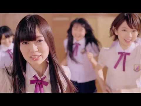 [MV] Nogizaka46 - Hito wa Naze Hashiru no ka? (乃木坂46 - 人はなぜ走るのか?)