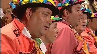 Comparsa - Medio Siglo Cuartos Y Semifinal (pasodobles Y Cuples) | Carnaval De Cádiz 2010