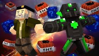 Minecraft: MUERTE CONSTANTE!! c/ sTaXx NIGHT Lucky Blocks Epic Race thumbnail