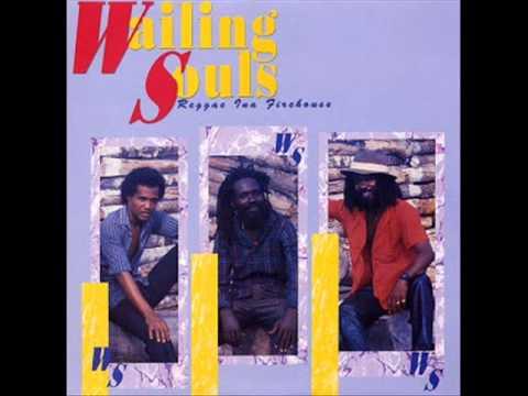 Wailing Souls - Cherry Ripe