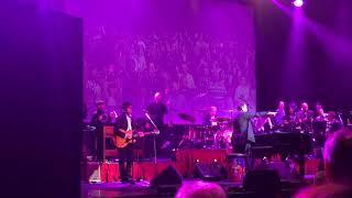 Jools Holland Rhythm  and  Blues orchestra encore  in Glasgow Dec 2017