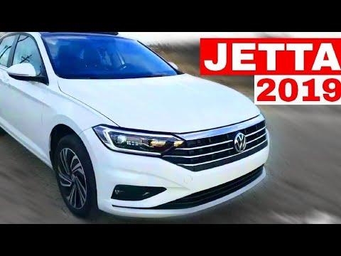 Manejé Nuevo VW Jetta 2019 A7 1.4 Turbo [En Vivo] Sedan Compacto Mas Vendido