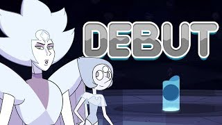 When White Diamond Will FINALLY Appear!  [Steven Universe Theory] Crystal Clear