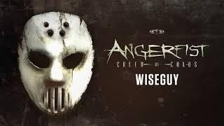 Angerfist - Wiseguy