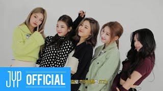[ITZY?ITZY!] EP70. Boys and Girls랑 있지!
