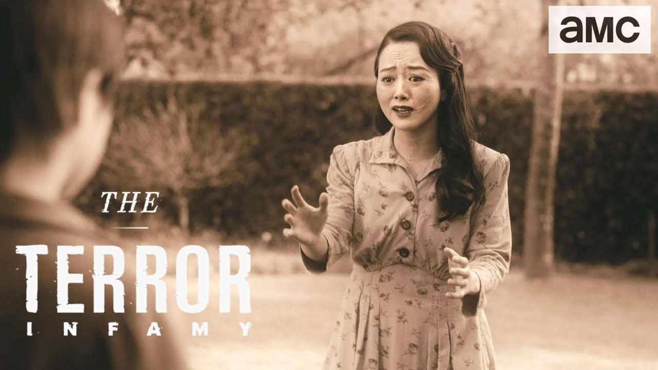 Download 'It Was You!' Moment of Terror Ep. 208   The Terror: Infamy