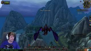 OSTATNI QUEST MONKA - World of Warcraft: Battle for Azeroth