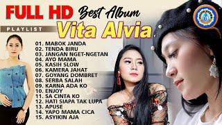 Nonstop DJ Remix Vita Alvia Full HD | Vita Alvia Terbaru Dan Terpopuler 2020 (OfficialMusicVideo)