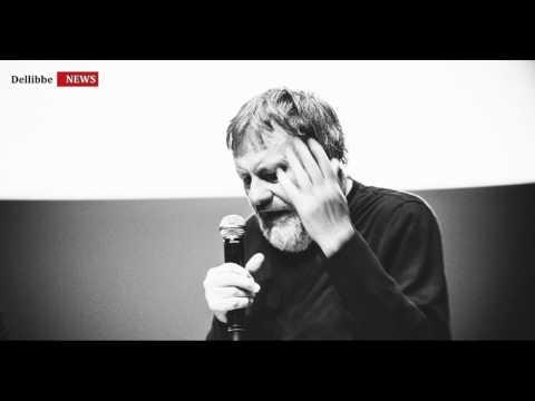 PODCAST - Interview with Slavoj Zizek