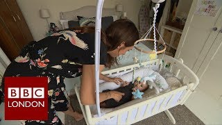 Maternal mental health – BBC London News