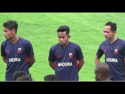 Kejutan Aktivitas Transfer Liga 1 | GALERI SPORT