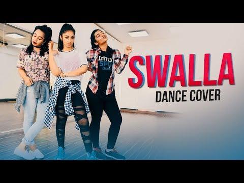 Jason Derulo - Swalla | Ridy Sheikh Dance Cover | One shot video