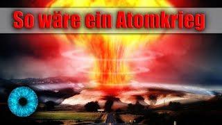 So wäre ein Atomkrieg - Clixoom Science & Fiction