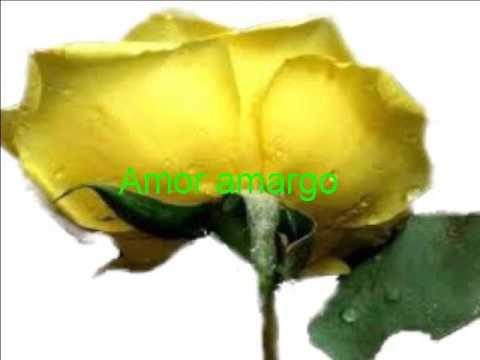 Miriam Hernandez.  Amor Amargo.