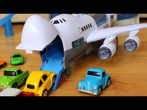 Мультфильм самолеты игрушки