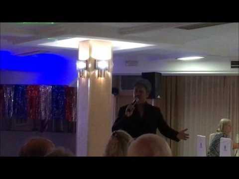 Neil Diamond,  Tom Jones and Elvis Tribute
