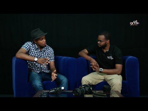 Extra film show, elewa vema juu ya chaguzi za camera kwa project yako ya video.
